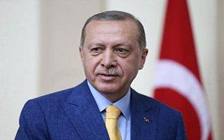 Cumhurbaşkanı Erdoğan'ın ilk mitingi Erzurum'da