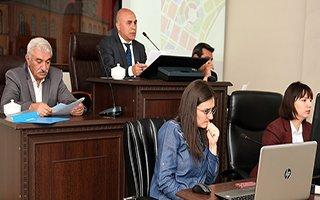 Yakutiye Meclisi'nden Şehit Burak Tatar'a Vefa