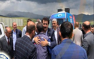 'Karar Tek: Erdoğan Ufkunda Bütünleşmek'