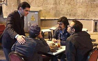 İYİ Parti Adayı Cinisli: Mülakatlar Adil Değil