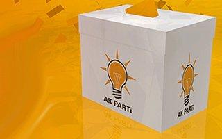 AK Parti'nin Erzurum'daki oyları yüzde 13 düştü
