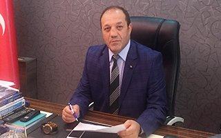 MHP İl Başkanı Karataş'tan 3 Temmuz mesajı