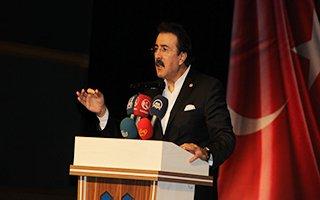 Aydemir: Türkiye Temelleriyle Buluşuyor