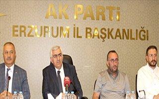 Mehmet Emin Öz: Başarısızlığın birçok sebebi var!