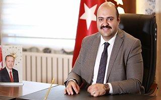 Başkan Orhan: İslam aleminin huzura ihtiyacı var