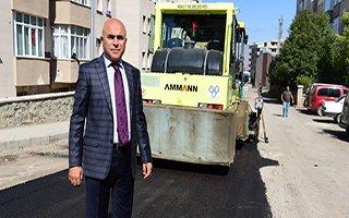 Ali Korkut: Hizmetten tasarruf yapmıyoruz