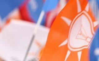 AK Parti 40 şehrin röntgenini çekti