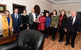 Ali Korkut'tan kız öğrencilere pozitif ayrım