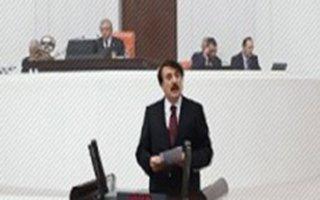 Aydemir: 'Cumhurbaşkanımızla iftihar ediyoruz'
