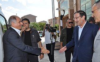 Palandöken Belediyesinde Efkan Ala'ya vefa