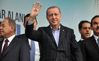 Cumhurbaşkanı Erdoğan'ın Erzurum'a geliş tarihi değişti