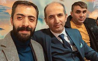 MHP'li Musa Çakır'dan teşekkür mesajı
