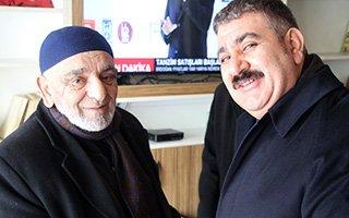 Sunar: Ak Parti Türkiye'nin Çimentosudur