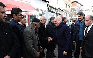 Sekmen: Erzurum İçin Şimdi Şahlanma Vakti