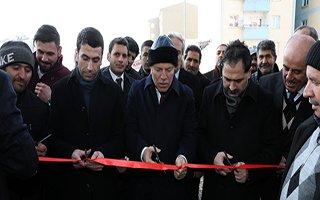 ''Erzurum'un geleceği için çok büyük projelerimiz var''