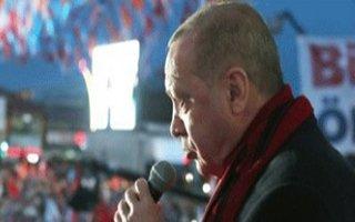 Cumhurbaşkanı Erdoğan'dan Erzurum'a müjde