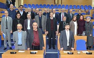 Palandöken Belediye Meclisi son kez toplandı