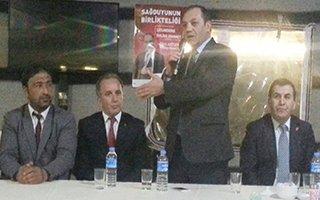 Karataş: 31 Mart bizim için Türkiye meselesidir