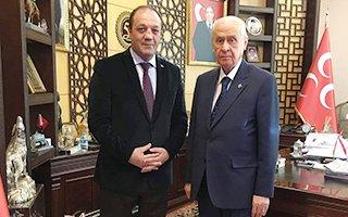 Naim Karataş İstanbul seçimlerinde görevlendirildi