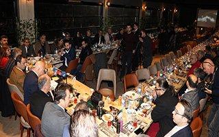 Sekmen: Hepimizin ortak paydası Erzurum'dur