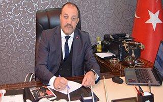 MHP'li Naim Karataş'tan taziye mesajı