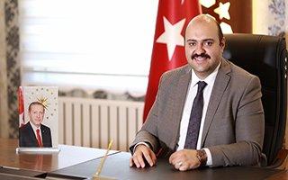 Başkan Orhan'dan 12 Mart kurtuluş mesajı
