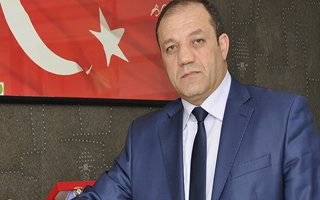 MHP'li Karataş'tan Alparslan Türkeş mesajı