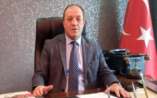 MHP'li Naim Karataş'tan 19 Mayıs Mesajı