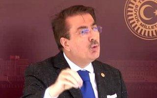 Aydemir'den Azerbaycan'a destek açıklaması