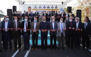Palandöken belediyesinden 2 yeni vizyoner yatırım