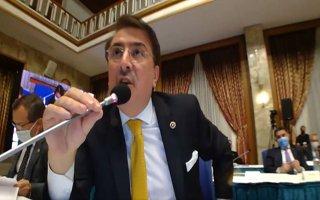 Milletvekili Aydemir eğitimde Ak yaklaşımı paylaştı