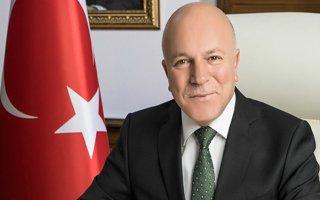 Başkan Sekmen'den Erzurum Basınına Övgü