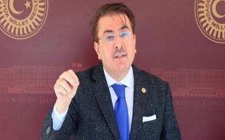 Milletvekili Aydemir'den Milli İman Vurgusu