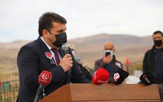 Başkan Yaşar'dan ABD Başkanı Biden'e sert tepki