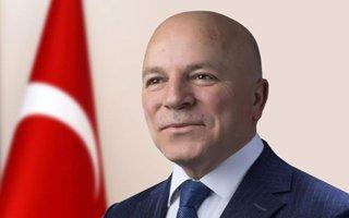 Sekmen En Başarılı Büyükşehir Belediye Başkanı