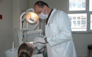Uzmanlardan ağız kanseri uyarısı