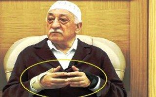 Fethullah Gülen ameliyat oldu