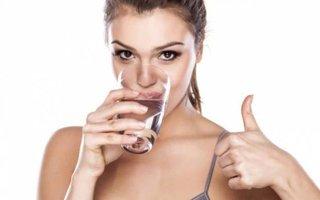 Az su içmek yorgunluğa neden oluyor