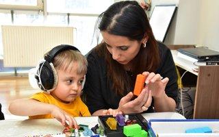 Başarı için çocuk beynini organize eğitin!
