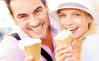 Gündüz dondurma tüketenler dikkat
