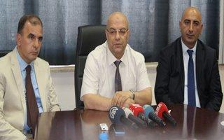 Mareşal Çakmak Devlet Hastanesi Açıldı