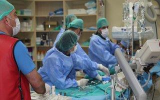 BEAH Doktorları TAVİ ile kalp kapağı değişti