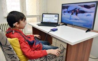 İlaçsız dikkat geliştiren cihaz Erzurum'da