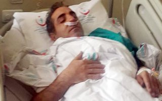 Gazeteci Naci Ergen Ameliyat Oldu