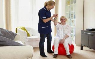 Sağlıkta yeni trend evde fizik tedavi