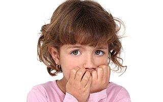 Çocukların korkuları için ebeveynlere tavsiyeler