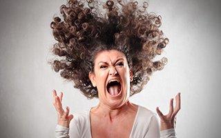 'Öfke denetlenebildiği sürece sağlıklıdır'