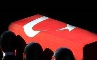 O Asker Erzurum'da Şehit Oldu