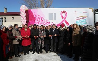 Sağlık Müdürlüğü kanser taramalarını artıracak