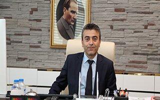 Erzurum İl Sağlık Müdürlüğü'ne Gürsel Bedir atandı